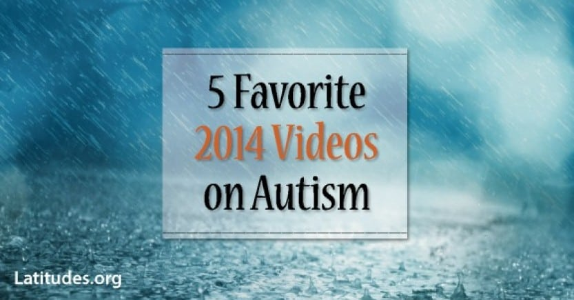 5 of our favorite autism videos of 2014