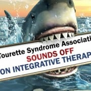 Why the tourette syndrome association should be investigated: Special report March 2015