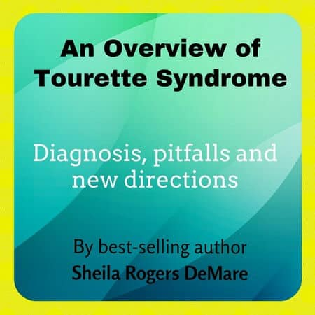 What is Tourette Syndrome