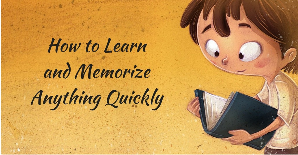 How to learn anything quickly : Linksman, Ricki, 1952 ...