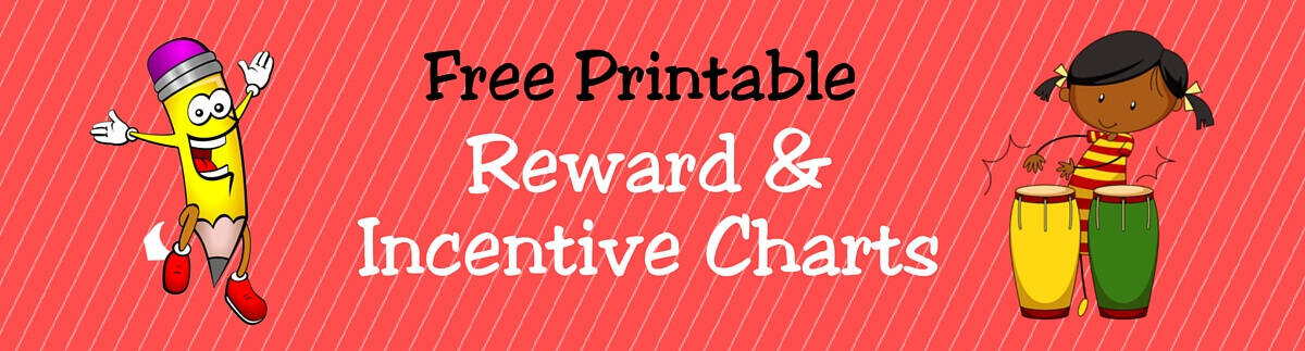 Header Reward & Incentive Charts Teachers
