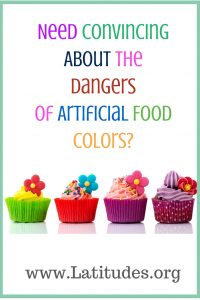 Need Convincing About Dangers of Artificial Food Colors_ Pinterest