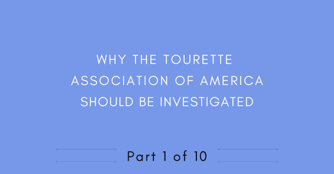 investigate TAA text banner