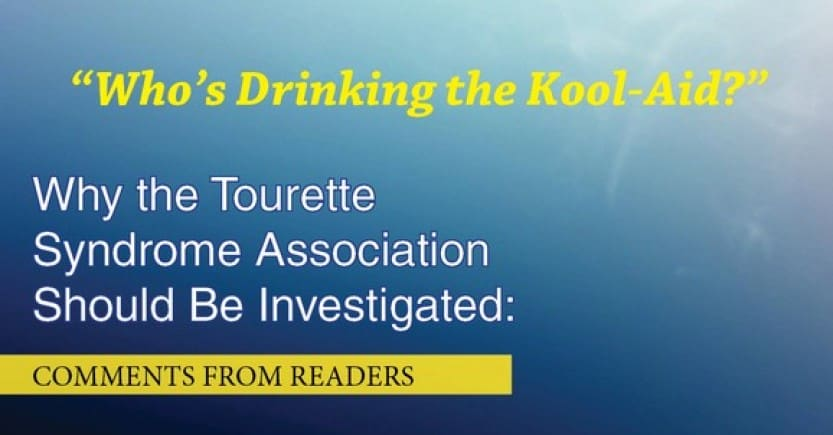 Who's Drinking the Kool-Aid? Comments on our TSA Series