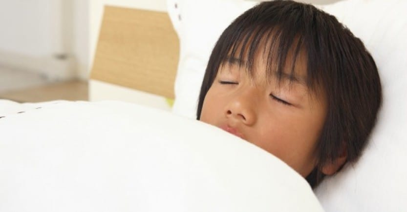 Have You Tried These Tips to Get Hyper Kids to Sleep? (Premium)