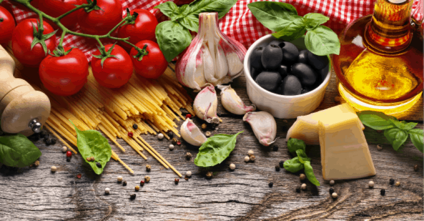 Recipes for Less Inflammation and a Longer Life (Premium)