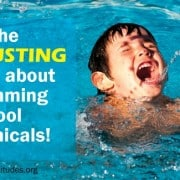 The disgusting facts about swimming pool chemicals (premium)