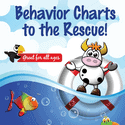Behavior Charts to the Rescue: A Guide for Parents & Teachers