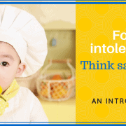 Food Intolerance Think Salicylates featured 2