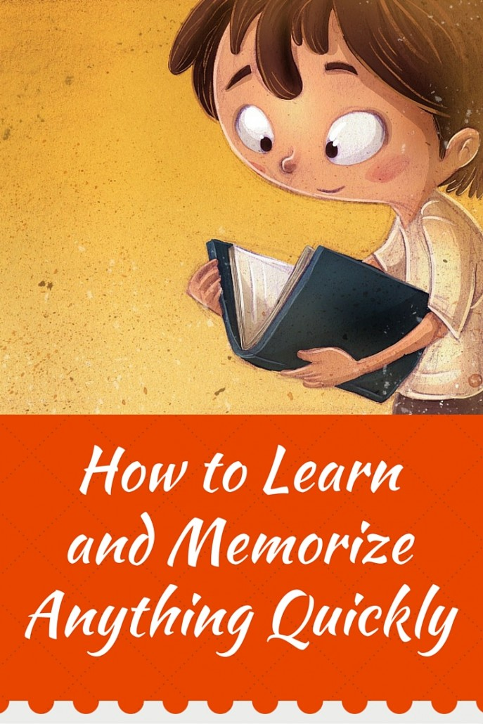 How to Learn and Memorize Anything Quickly Pinterest (3)