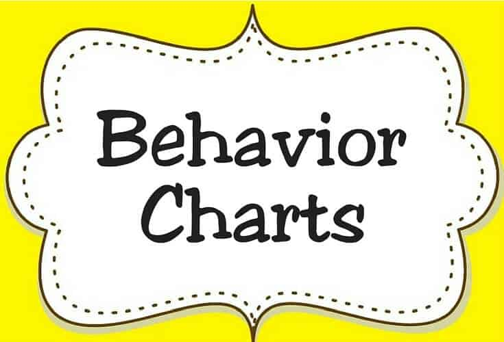 Behavior Charts Icon