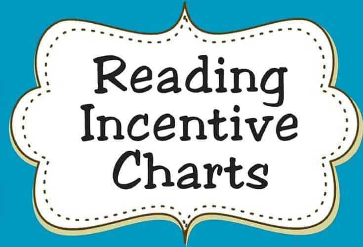 Reading Incentive Charts Icon