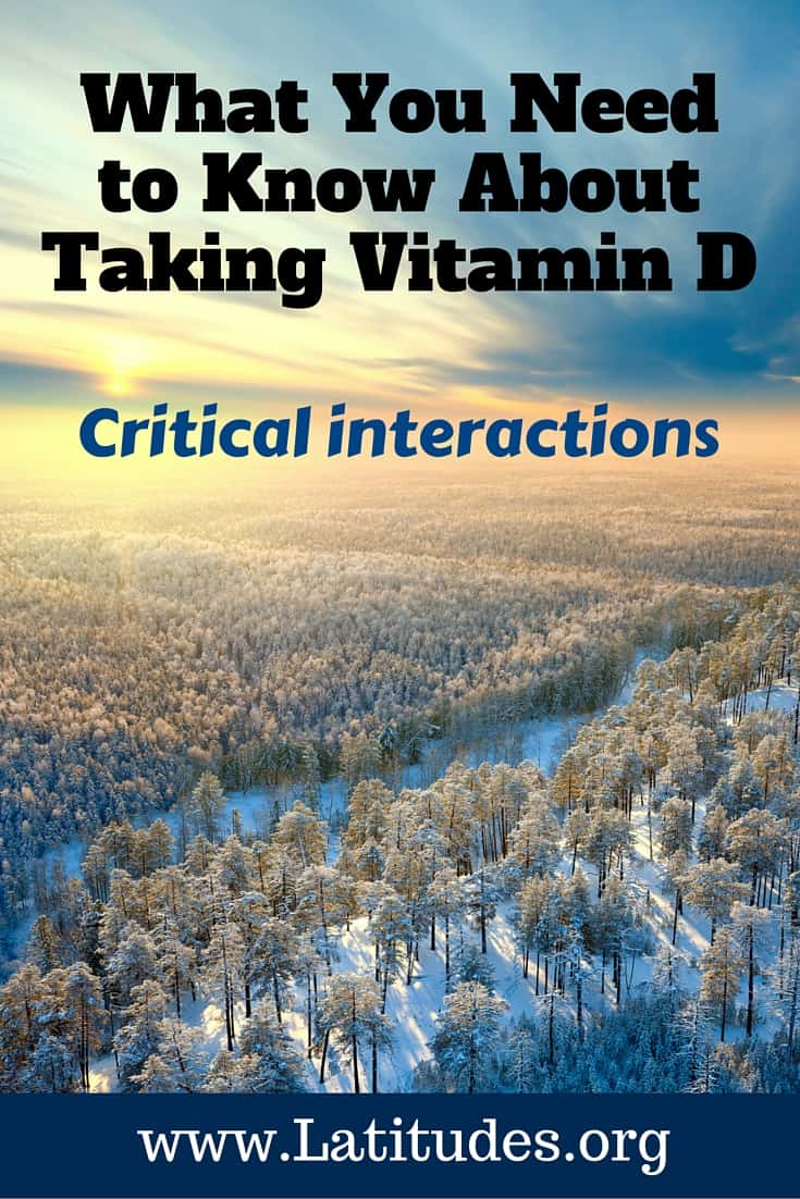 Taking Vitamin D- What you need to know! Pinterest