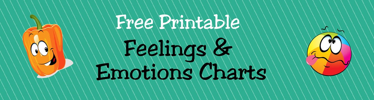 Header Feelings & Emotion Charts