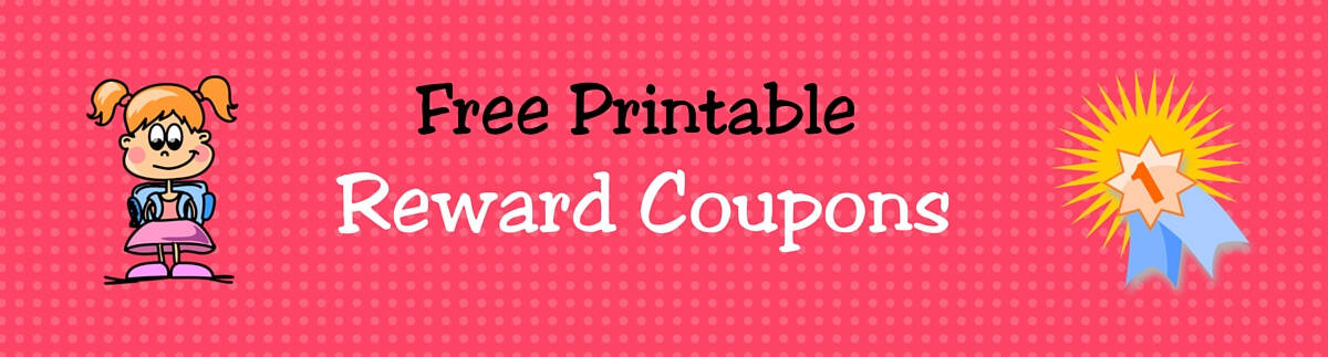 Header Reward Coupons