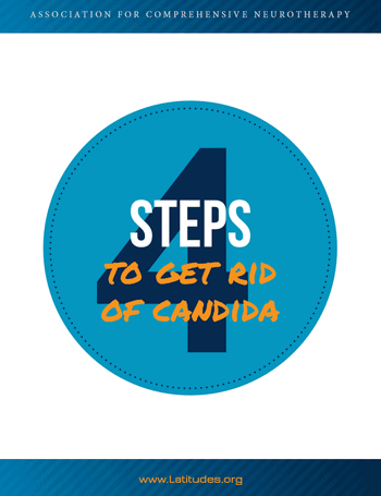 4 Steps to Get Rid of Candida