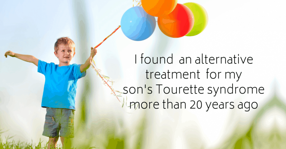 Finding Alternative Treatments Tourette