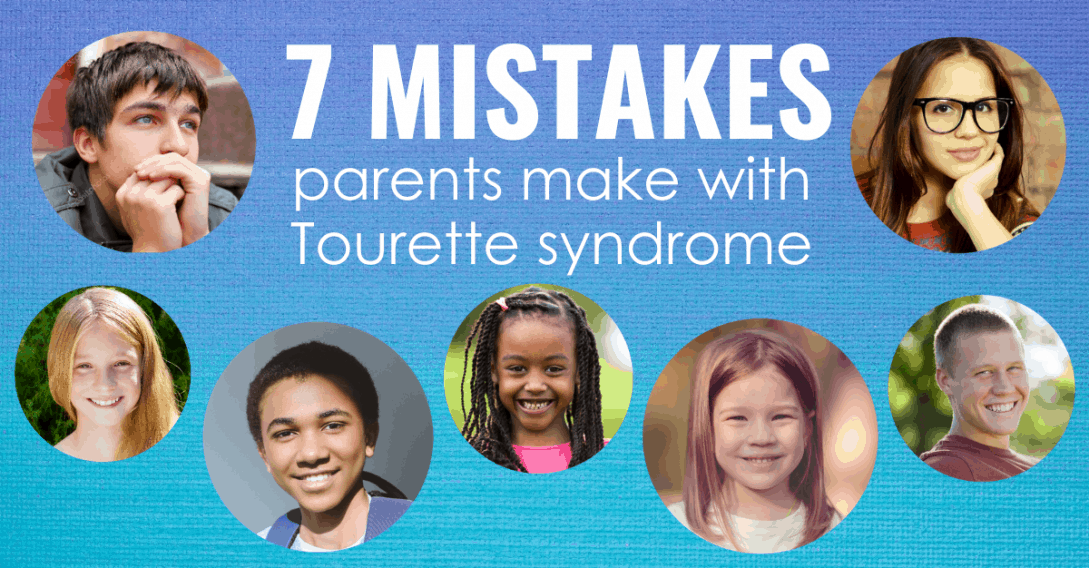 natural tourette syndrome
