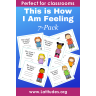 This is How I am Feeling - Draw Your Feelings (Fillable 7 Pack)